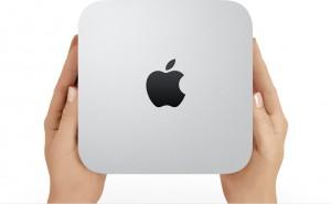 Mac Mini doet het ook goed in de homestudio