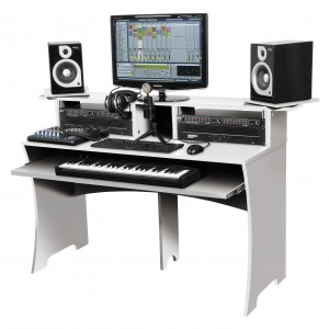 Glorious Homestudio meubel