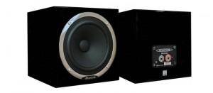 Avantone MixCube Passieve studiomonitoren zwart