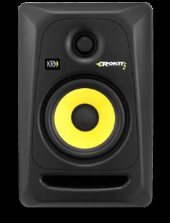 KRK Rokit 5 G3 front actieve studiomonitor