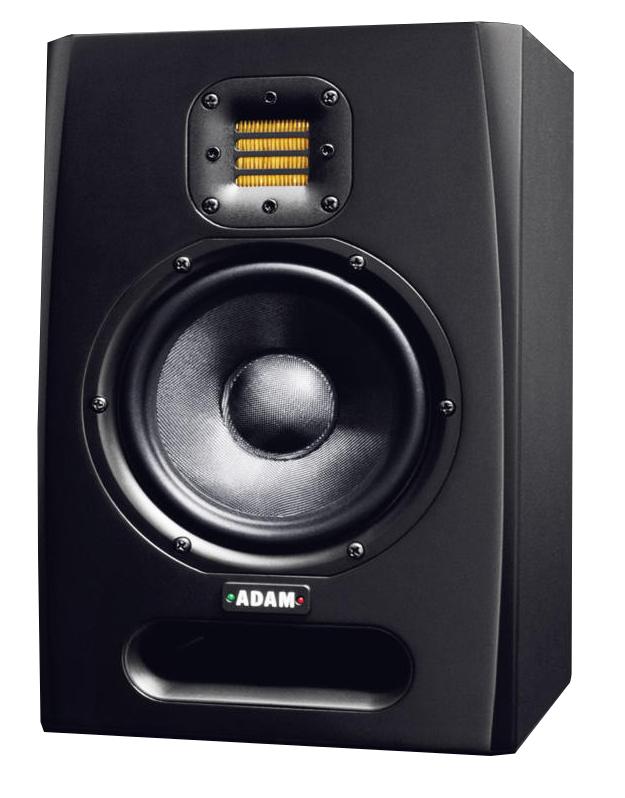 Adam Audio F5 actieve studiomonitor front