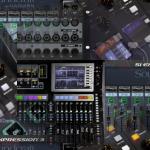 banner nieuwe generatie digitale mixers
